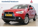 Mitsubishi ASX 1.6 Intro Edition