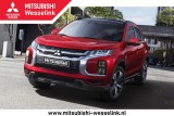 Mitsubishi ASX 2.0 CVT Instyle - All-in rijklaarprijs | NEW MODEL!