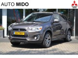 Mitsubishi ASX 1.6 Cleartec Intense -DAB radio- -trekhaak-