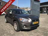 Mitsubishi ASX 1.6 117pk ClearTec Intro Edition