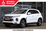 Mitsubishi ASX 2.0 CVT Intense - All-in rijklaarprijs | NEW MODEL!