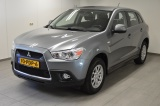 Mitsubishi ASX 1.6 IntroEd ClearTec
