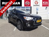 Mitsubishi ASX 1.6 Cleartec Intense Trekhaak afn.