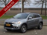 "Mitsubishi ASX 1.6 Cleartec Intense Climate control / Trekhaak / DAB+ / Camera / 18"" LM velgen"