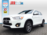Mitsubishi ASX 1.6 Invite Plus