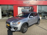 Mitsubishi ASX 1.6 Cleartec Intense 18Inch, Climatronic , Cruise Control info Roel 0492-588951