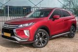 Mitsubishi Eclipse Cross 1.5 DI-T FIRST EDITION 2WD AUTOMAAT CVT