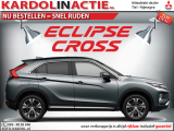 Mitsubishi Eclipse Cross 1.5 DI-T Intense S-Limited AUTOMAAT | Rijklaarprijs  - Titamium Grey