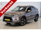 Mitsubishi Eclipse Cross 1.5 DI-T First Edition apple carplay garantie tot 2023