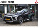Mitsubishi Eclipse Cross 1.5 DI-T Instyle Automaat -Full Options- NW Prijs  ac 45.379,=