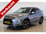 Mitsubishi Eclipse Cross 1.5 aut. Instyle panoramadak Nieuwstaat!