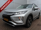Mitsubishi Eclipse Cross 1.5 DI-T 163pk 2WD First Edition
