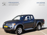 Mitsubishi L200 2.5 D CLUB CAB 4WD INTENSE | Marge | Airco | Trekhaak | Dealer
