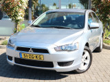 Mitsubishi Lancer Sports Sedan Automaat 102.156 KM 1.5 Invite Airco