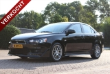 Mitsubishi Lancer 1.6 Edition Two