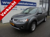 Mitsubishi Outlander 2.4 INSPIRE 2WD Clima / Cruise Staat in Hardenberg