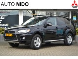 Mitsubishi Outlander 2.0i Automaat Intro Edition -LAGE KM STAND-