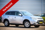 Mitsubishi Outlander 2.0 PHEV (excl BTW) ( ac 24.500 incl BTW) 7% BUSINESS EDITION X-LINE , Half Leer,