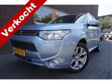 Mitsubishi Outlander 2.0 PHEV Executive Edition Navigatie Trekhaak Half Leder EX BTW