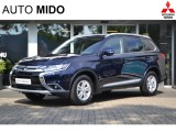 Mitsubishi Outlander 2.0i CVT Automaat Business Edition