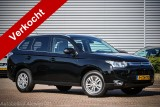 Mitsubishi Outlander 2.0 BUSINESS EDITION 7-PERSOONS AUTOMAAT, Navi