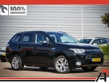 Mitsubishi Outlander 2.0 PHEV (excl BTW)(incl BTW  ac19950) INSTYLE AUTOMAAT, Leer, Navi, Schuif/Kantel