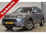 Mitsubishi Outlander 2.0 PHEV Instyle incl