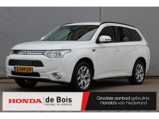 Outlander 2.0 PHEV Intense + | Prijs excl. BTW | Keyless Entry | Camera | 18