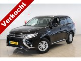 Mitsubishi Outlander 2.0 PHEV Business Edition ex BTW
