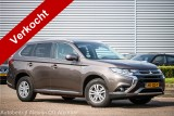 Mitsubishi Outlander 2.0 PHEV Business Edition excl. BTW (incl. BTW 24.950,-) AUTOMAAT, Half Leer/Alc