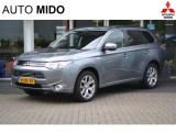 Mitsubishi Outlander 2.0 PHEV Instyle+ (incl. BTW)