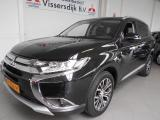 Mitsubishi Outlander 2.0 Executive Edition