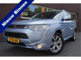 Mitsubishi Outlander 2.0 PHEV Executive Xenon Navi Camera Clima EX BTW