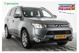 Mitsubishi Outlander 2.0 Instyle 7-Persoons | LEDER | XENON | NAVI | AUTOMAAT | KEYLESS | SCHUIFDAK -