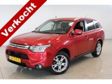 Mitsubishi Outlander 2.0 Instyle aut. 7-persoons