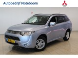 Mitsubishi Outlander 2.0 PHEV Business Edition