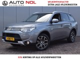 Mitsubishi Outlander 2.0 PHEV Executive Edition X-Line Incl Btw 14.997,- Navi Cruise Lm18'' Trekh Ele