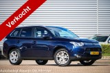 Mitsubishi Outlander 2.0 Business Edition 7-PERSOONS AUTOMAAT,  Navi, Keyless, Dab radio