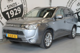 Mitsubishi Outlander 2.0 PHEV Executive Edition XENON 1/2 LEDER NAVIGATIE CAMERA Prijs is excl BTW!