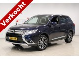 Mitsubishi Outlander 2.0 Executive aut. 7-persoons .