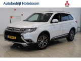 Mitsubishi Outlander 2.0 Instyle aut. 7-persoons .