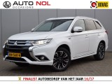 Mitsubishi Outlander 2.0 PHEV Executive Edition 26.317,- Incl Btw Camera Navi Cruise DAB+ Pdc Trekh L