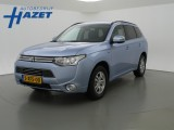 Mitsubishi Outlander 2.0 PHEV AUT. INCL. BTW - BUSINESS EDITION + NAVIGATIE