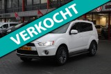 Mitsubishi Outlander 2.0 Edition Two nav, afn trekhaak, leer,schuifdak,