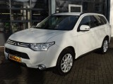 Mitsubishi Outlander 2.0 CLEARTEC INSTYLE 4WD Automaa