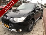 Mitsubishi Outlander 2.0 PHEV Executive Edition X-Line INC BTW !!! nieuwstaat!!