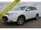 Mitsubishi Outlander 2.0 PHEV Business Edition X-Line Geen import/ dealer onderh/ Excl BTW/ Navi/ Cam
