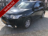 Mitsubishi Outlander 2.0 PHEV Business Edition X-Line prijs is ex 21% btw !!!