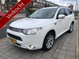 Mitsubishi Outlander 2.0 PHEV Executive Edition PRIJS IS EX BTW !!