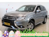 Mitsubishi Outlander 2.0 PHEV Business Edition 4WD aut